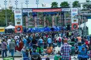 Gasparilla Music Fest 2015