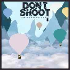 Dont Shoot EP Cover