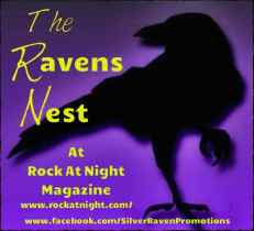 Ravens Nest Graphic