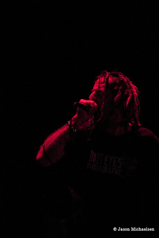 Lamb of God 9