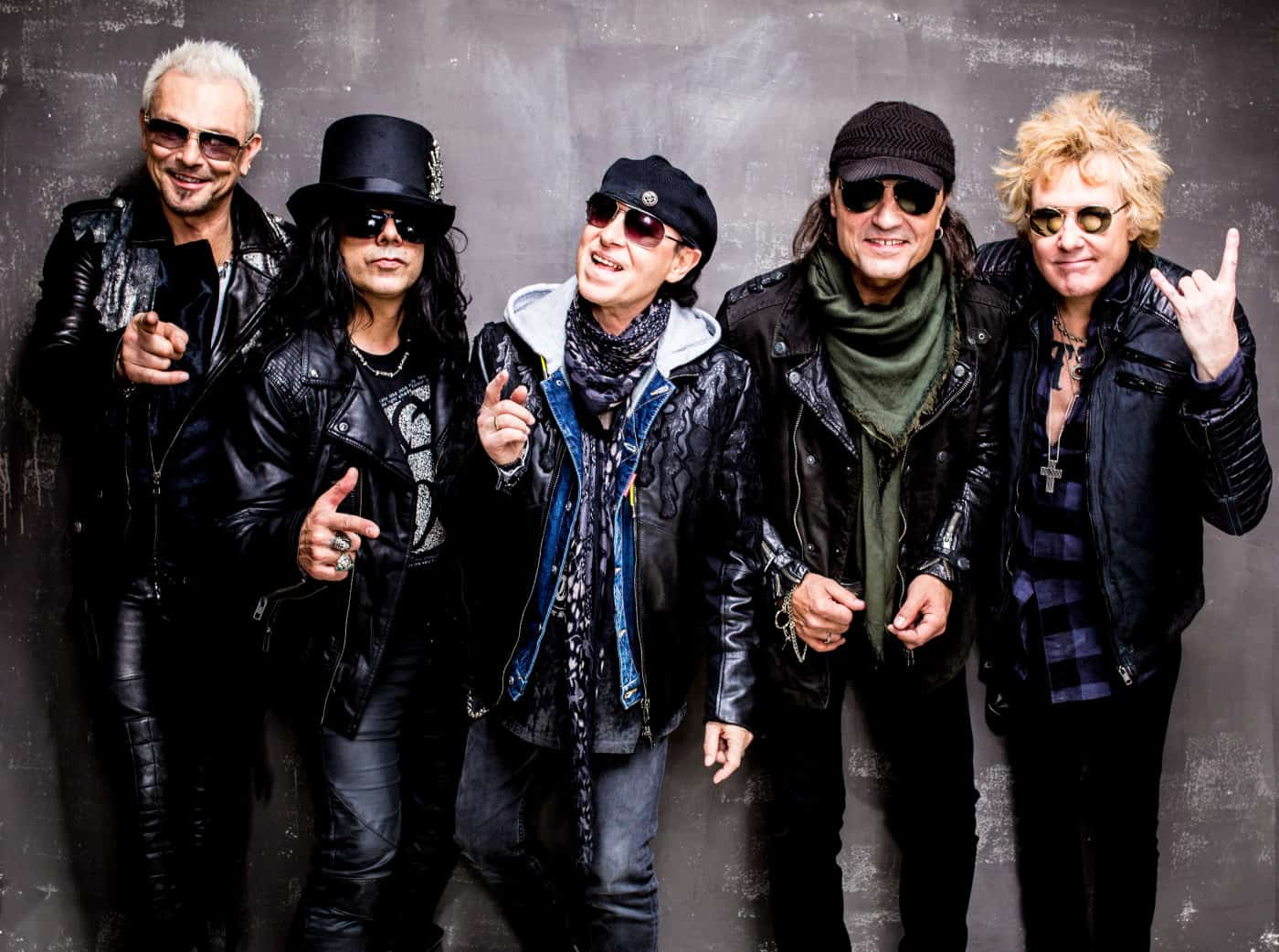 Scorpions_Return To Forever_c Oliver Rath_01-66642154