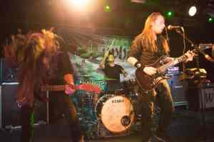 Camden Rocks Presents: Cypher16 @ The Barfly, Camden Like.Share.Follow. ----------------------------- http://NILPhotography.co.uk | Twitter - @nilphotography | Facebook.com/NILPhotography | Flickr http://goo.gl/cBKRUQ | Insta - @nilphotographyuk © Nathan Lucking / NILPhotography