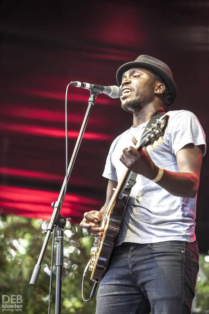 Songhoy Blues