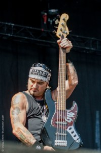 Great White at Bang Your Head Festival