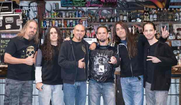 Fates Warning - Pic 20 (Band)