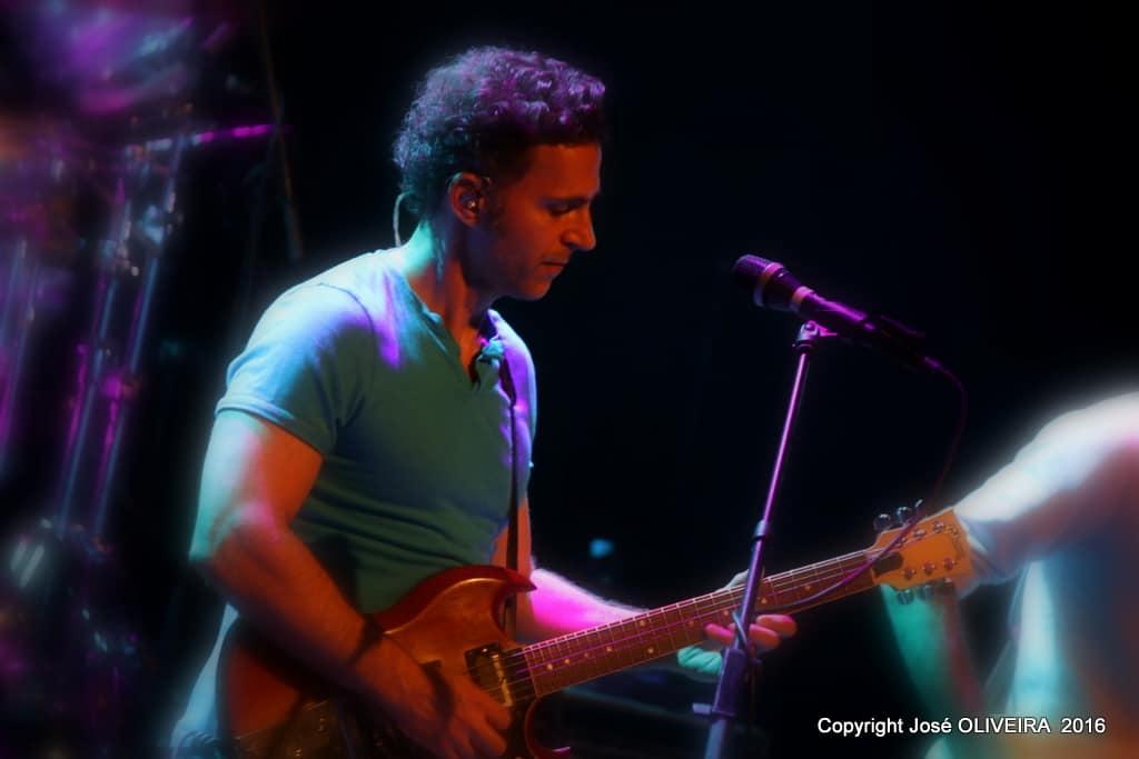 Dweezil Zappa–Stimmen Festival