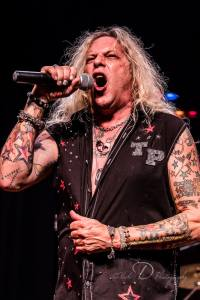 Ted Poley