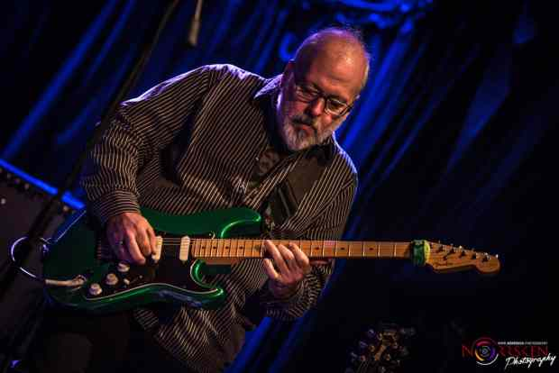 Mike Keneally joined The Keith Emerson Tribute