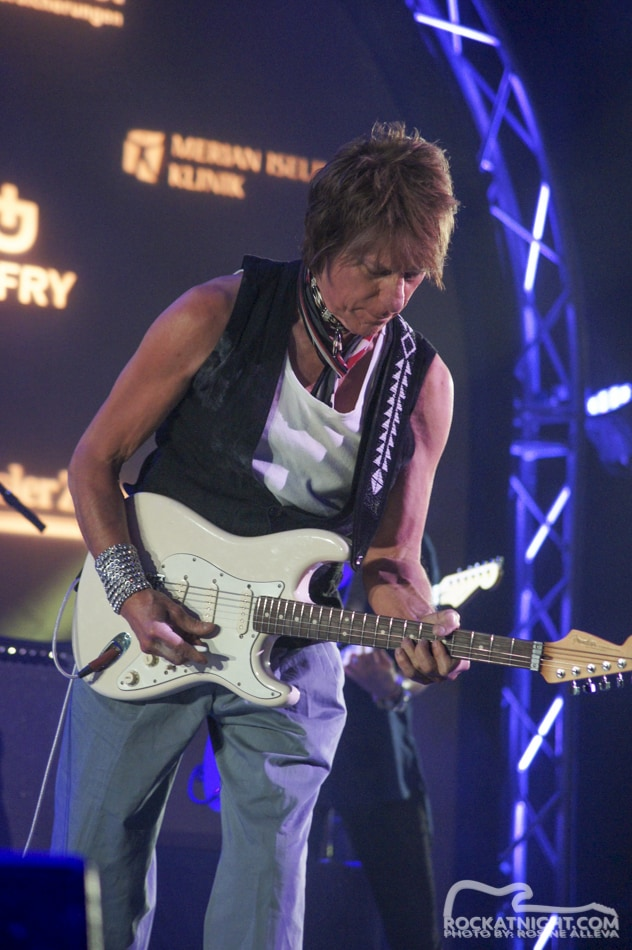 Jeff Beck Band