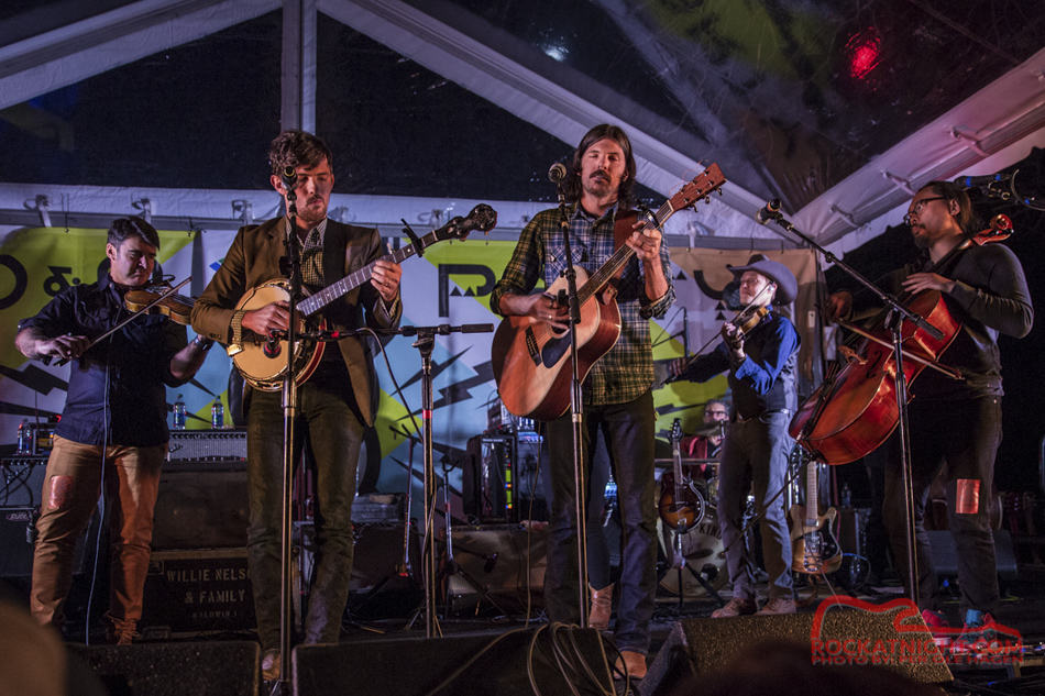 The Avett Brothers 14032017-02-14
