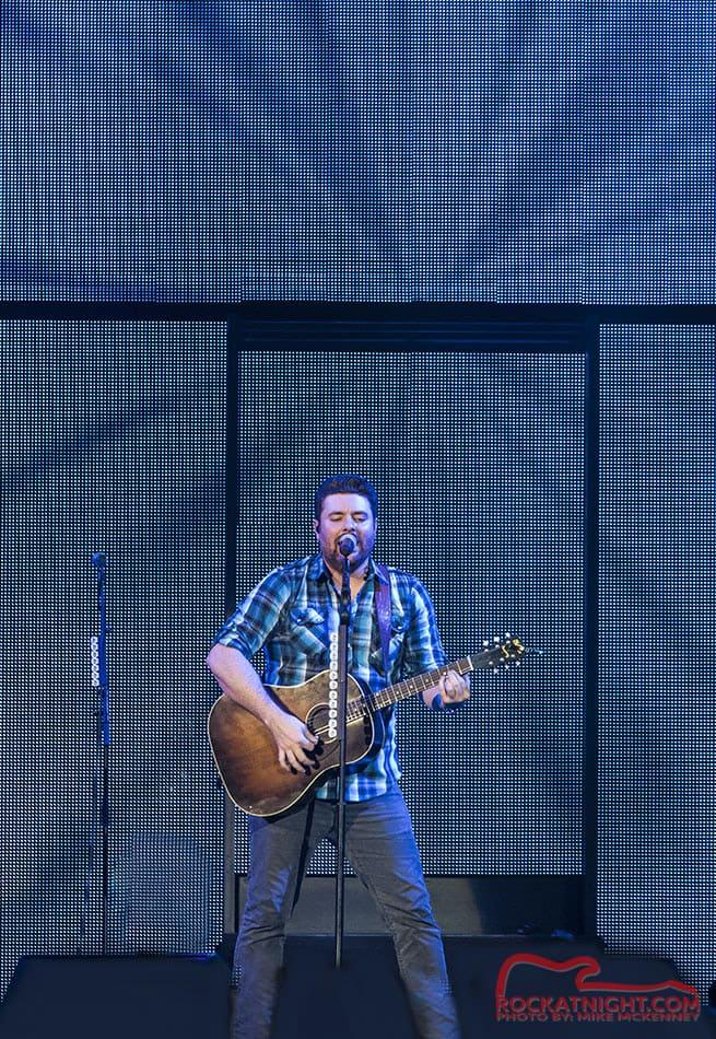 Jason Aldean Set List They Dont Know Tour