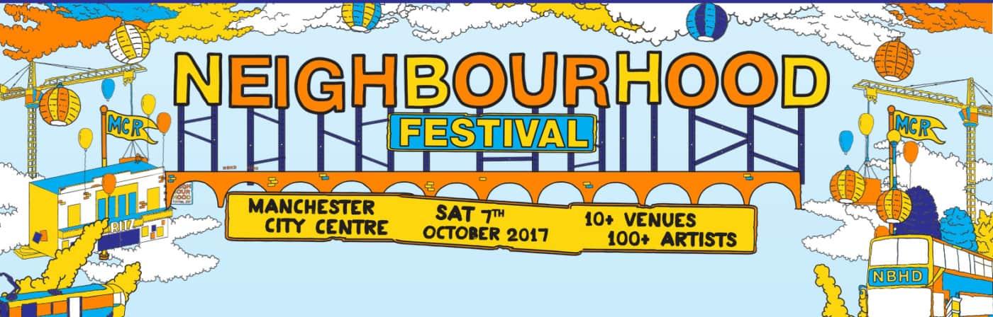 Neighborhood Festival