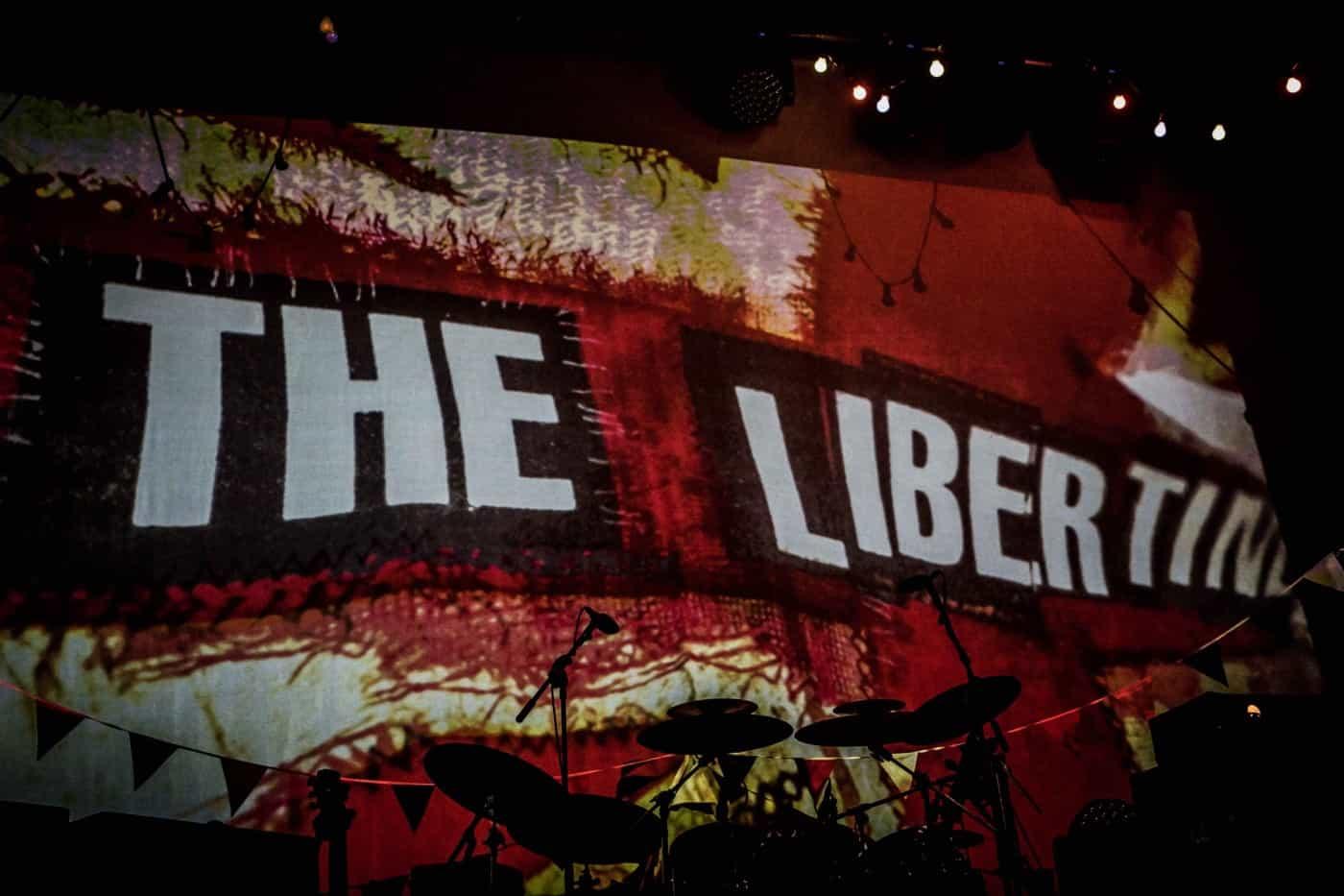 the libertines (1 of 9)