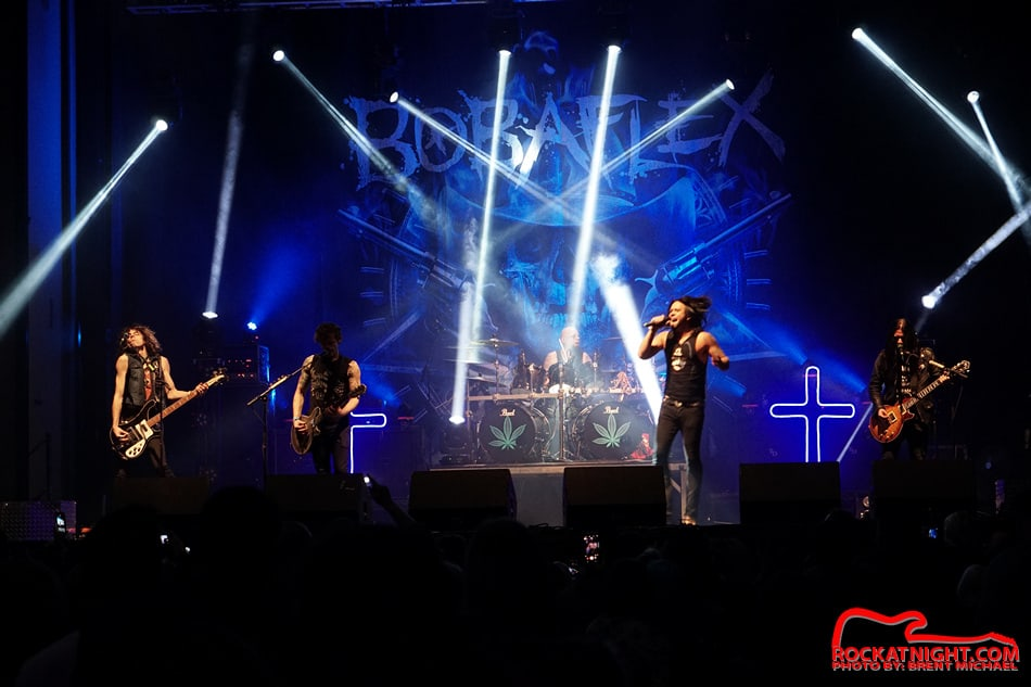 sm-Bobaflex – 0517 2-3-2018 Jannus Live