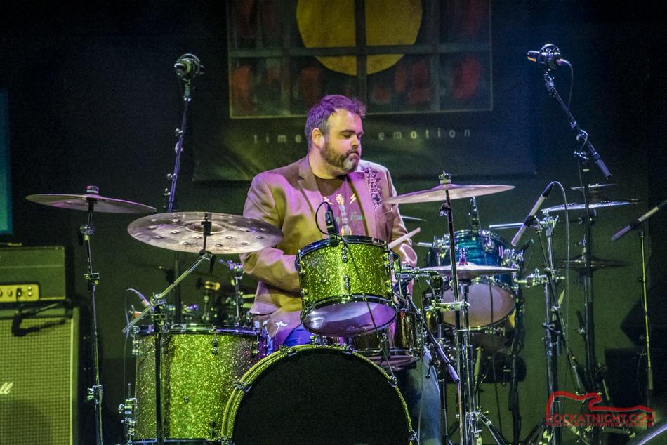The Damon Fowler Band