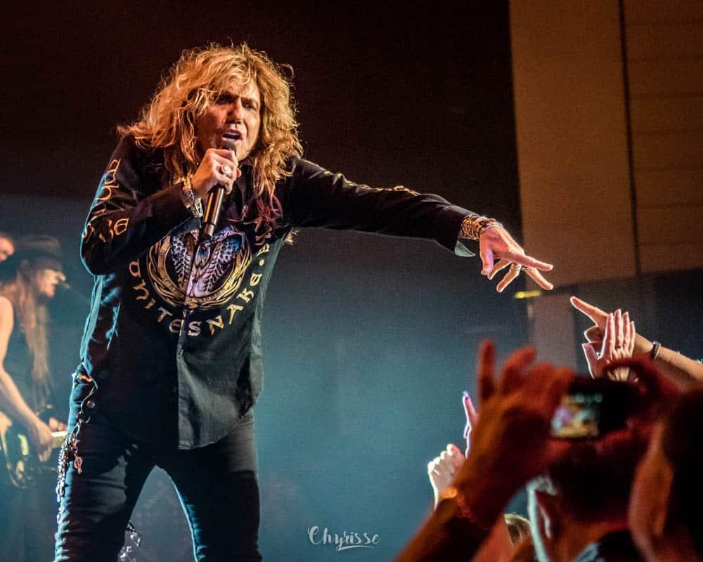 David Coverdale-Whitesnake