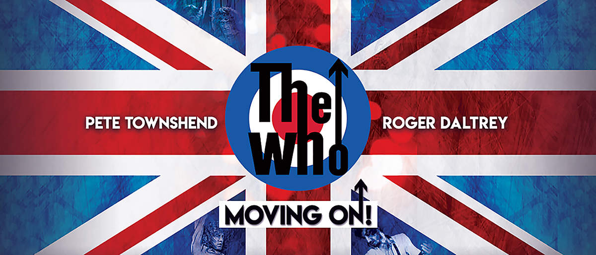 The Who Rock At Night