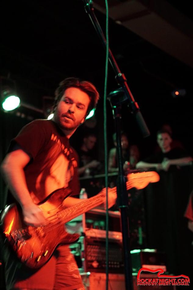 sm- 1373 Orpheum – Pure Noise Tour – 8-11-2019 – Sanction