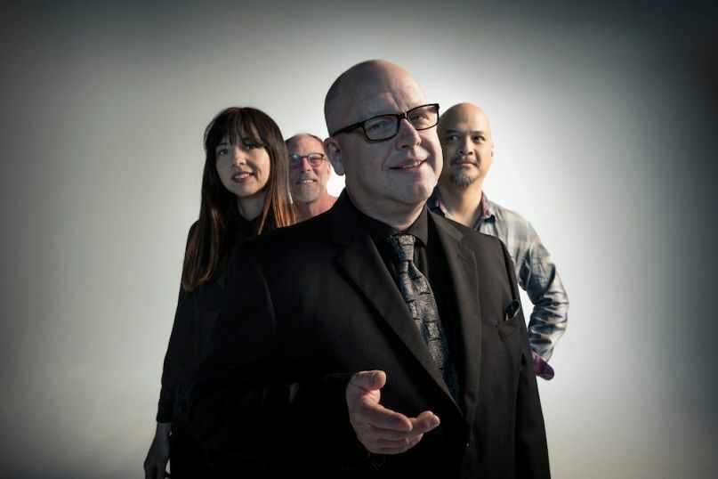 Pixies – 2016