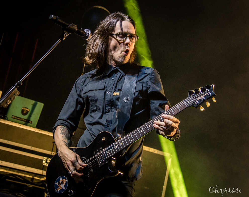 Myles Kennedy-Alter Bridge