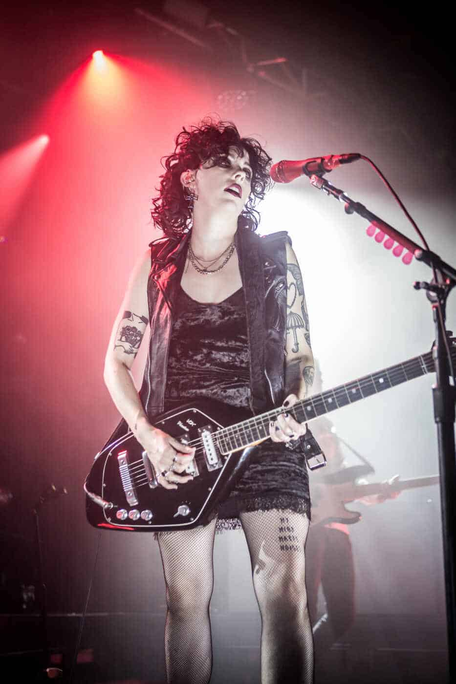 Pale Waves review (3 of 27)
