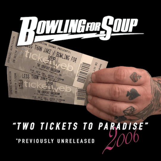 Bowling for Soup 1