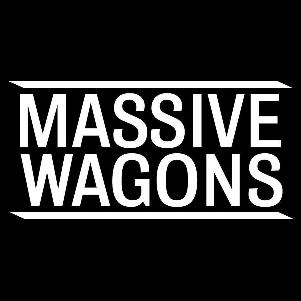Massive Wagons Store