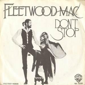 Fleetwood Mac Don't Stop