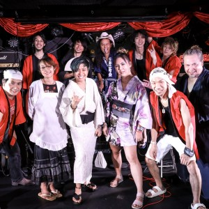 "'BAUFES"" End of Summer Festival 2019 - The Photos"