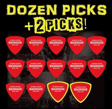 14 Picks!