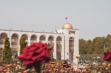 bichkek-kirghizistan