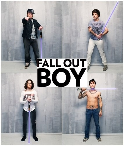 Fall Out Boy: ¿pop punk, rock alternativo o emo? (1/2)
