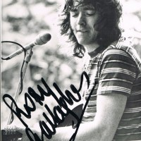 In Memoriam....Rory Gallagher....geboren am 02.03.1948