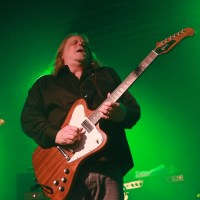 Gov`t Mule in der Live Music Hall in Köln am 17.05.15