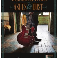Warren Haynes And The Ashes & Dust Band am 16.07.16 in Köln
