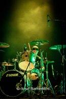 Tommy Buckley-Crowbar