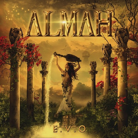 Almah Capa