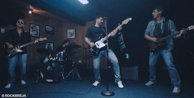 """BUSIC: Banda Libera Videoclipe Da Faixa """"Só O Tempo Vai"""
