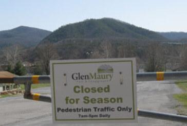 Buena Vista updating Glen Maury's restrooms