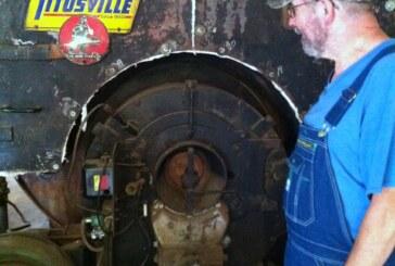 Stimulus money upgrades middle school heating system