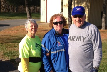 Community comes out for annual 10K race