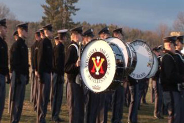 VMI cadets to participate in Obama's second inauguration