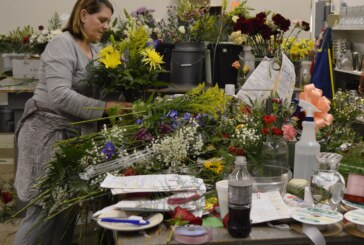 Valentine's Day means boon for some local businesses