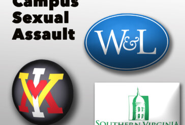 Local colleges take policy stance on sexual assault