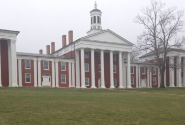 W&L under investigation by federal civil rights office