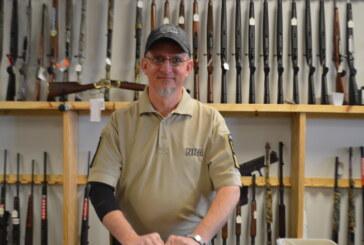 McAuliffe signs three new gun control bills