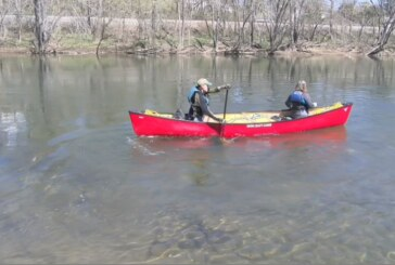 Canoers, kayakers gain better access to James River