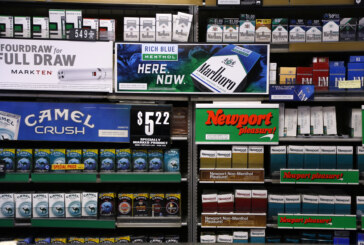 Police: Man used store as front for smuggling cigarettes bought in Virginia