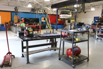 Rockbridge County High revamps technical education