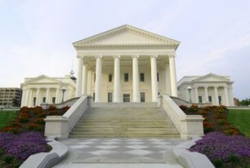 Virginia rejects proposed 'right to work' amendment